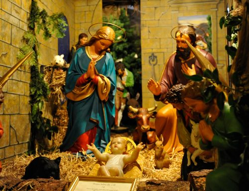 Advent at the Oratory – Schedule